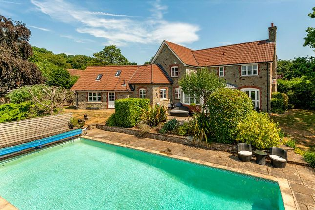 Thumbnail Semi-detached house for sale in The Ponds, Duck Street, Tytherington, Wotton-Under-Edge
