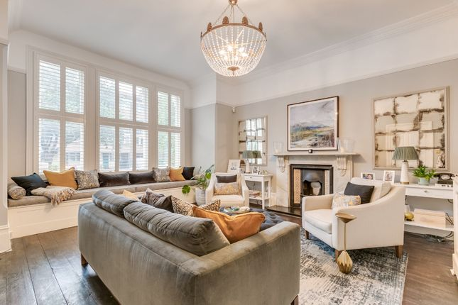 Thumbnail Semi-detached house for sale in Montrell Road, London