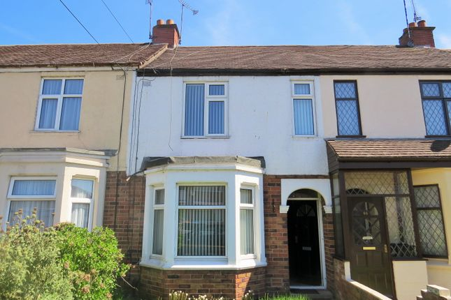 Terraced house to rent in Telfer Road, Radford, Coventry