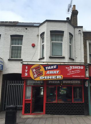Thumbnail Property to rent in Northdown Road, Cliftonville, Margate