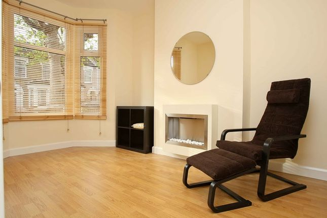 Thumbnail Terraced house to rent in Benson Avenue, East Ham