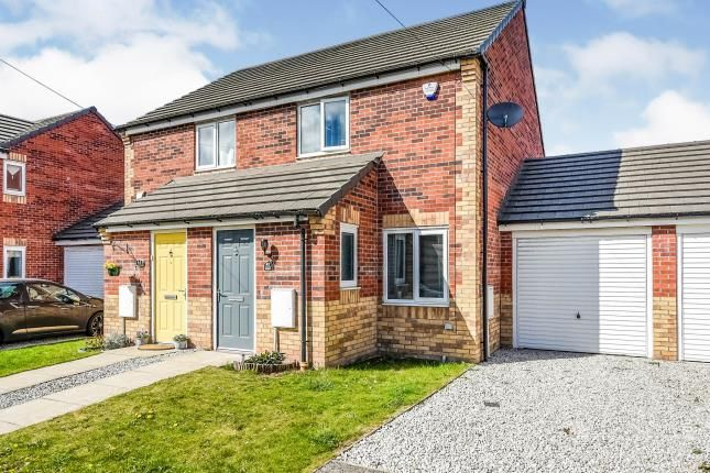 2 bed semi-detached house for sale in Hemans Street, Bootle, Liverpool, Merseyside L20