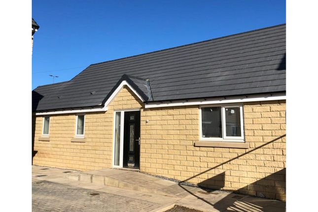 Thumbnail Detached bungalow for sale in St. Teresas Close, Hartlepool
