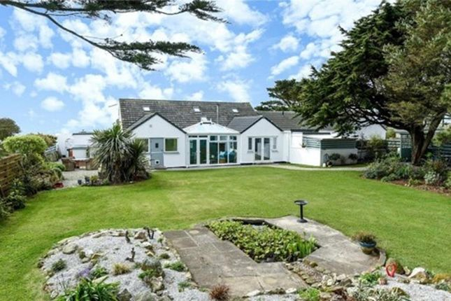 Thumbnail Leisure/hospitality for sale in Helston Road, Gerome, Penzance