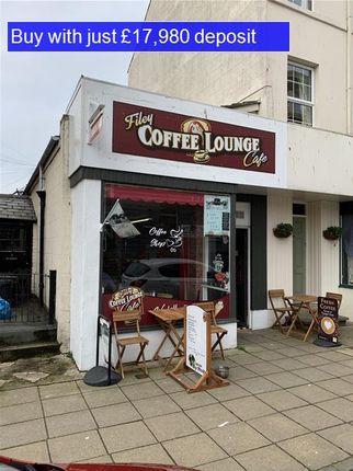Restaurant/cafe for sale in Belle Vue Street, Filey