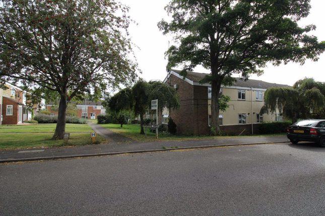 Thumbnail Flat to rent in Coleridge Walk, Daventry