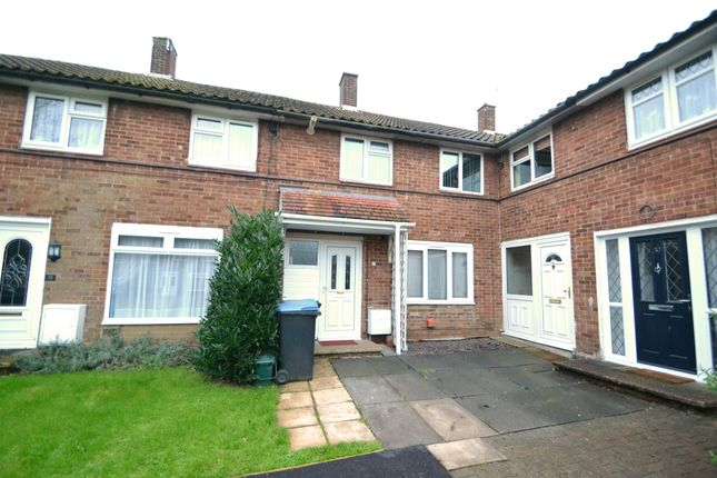 Thumbnail Terraced house for sale in Potters Field, Harlow