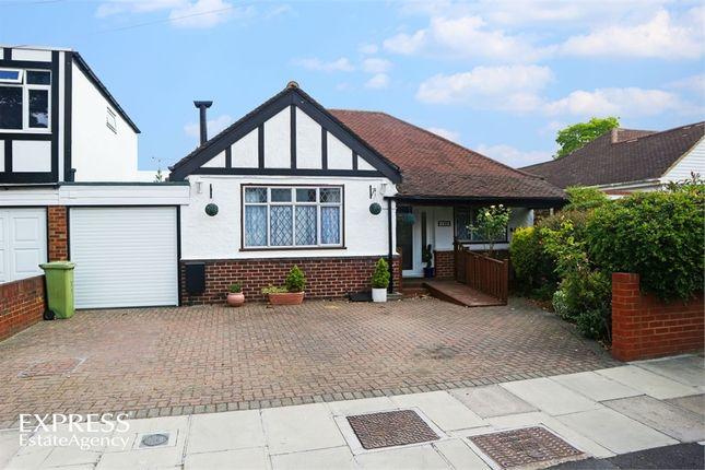 Thumbnail Detached bungalow for sale in Lyndhurst Avenue, Twickenham, Greater London