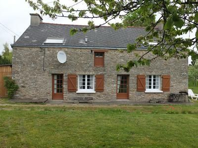 5 bed property for sale in Allaire, Morbihan, France