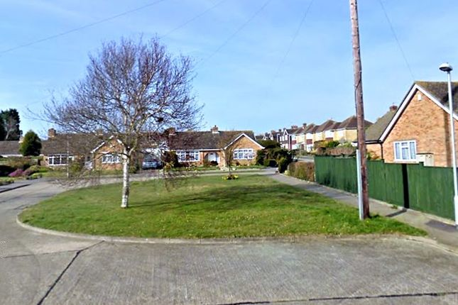 Thumbnail Land for sale in Land At 7 The Shrublands, Bexhill-On-Sea, East Sussex