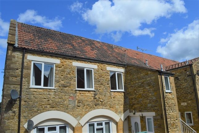 Thumbnail Flat to rent in Foundry Square, Crewkerne