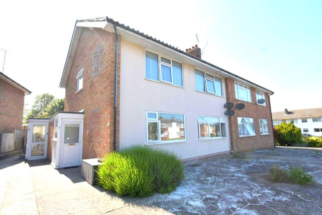 Thumbnail Property to rent in Holland Road, Clacton-On-Sea
