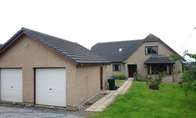 Thumbnail Detached house to rent in The Green, Berrymuir Road, Portlethen, Aberdeen