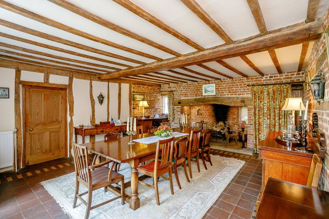 Dining Room of Church Road, Warboys, Huntingdon, Cambridgeshire PE28