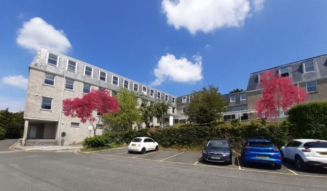 Thumbnail Flat for sale in Priory Road, St Austell
