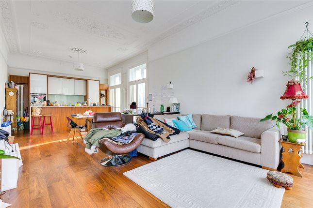 Thumbnail Flat for sale in St Georges Square, London