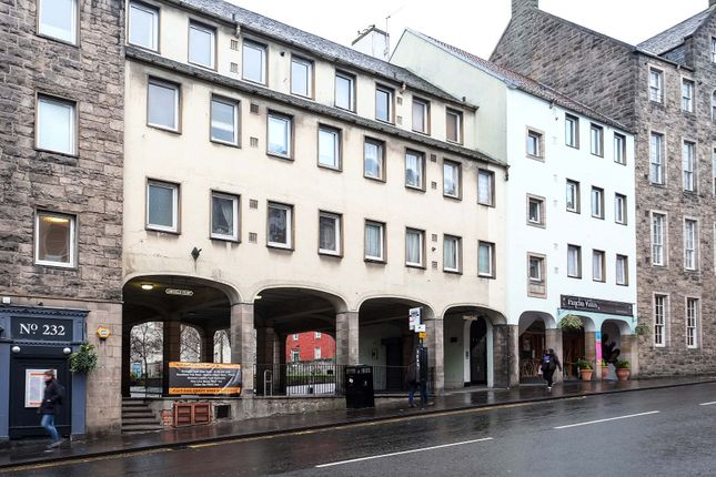 2 bed flat for sale in 234/5 Canongate, Old Town, Edinburgh