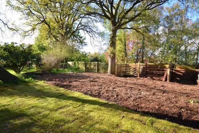 Rear Garden 2 of Orchard Leigh, Chesham HP5