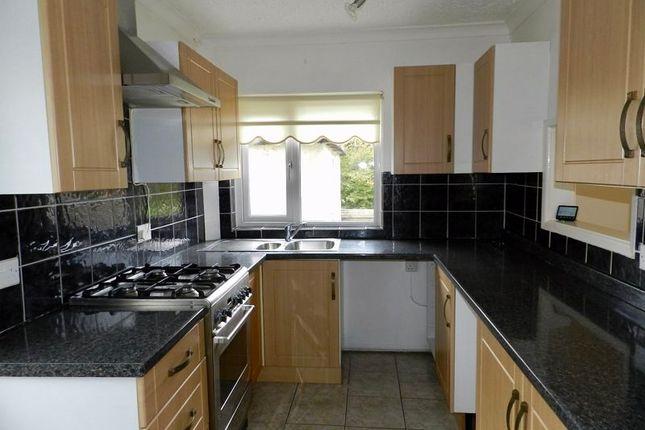 Fitted Kitchen of Heol-Y-Foelas, Bridgend CF31