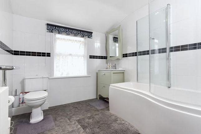 Bathroom of Cray Road, Sidcup DA14