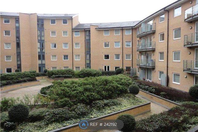 Thumbnail Flat to rent in Berberis House, Feltham