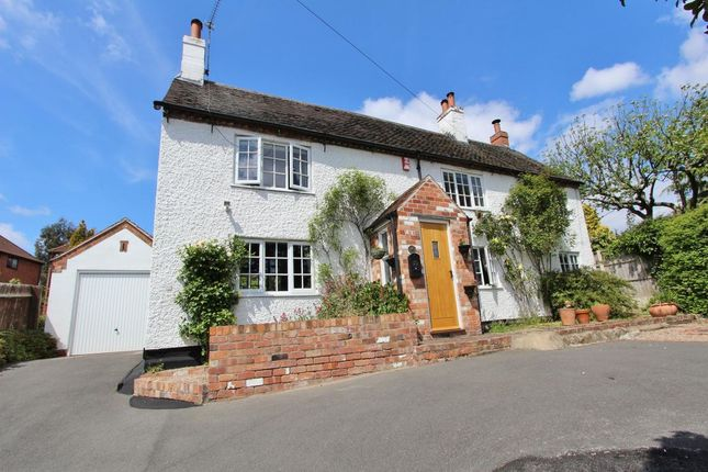 Thumbnail Detached house for sale in High Road, Chilwell, Beeston, Nottingham