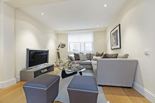Thumbnail Terraced house for sale in Norfolk Crescent, London