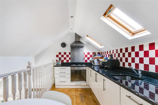 Kitchen of Colehill Lane, Fulham, London SW6