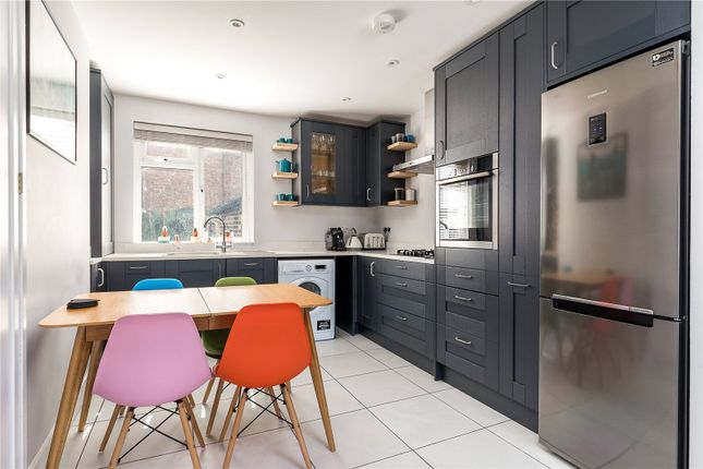 Kitchen of Harbut Road, London SW11