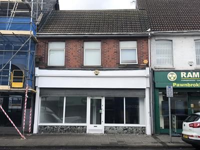 Thumbnail Retail premises to let in 138 High Street, Blackwood, Caerphilly