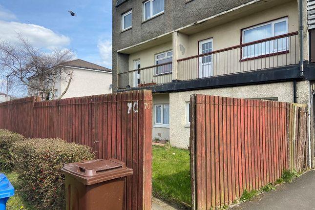 Thumbnail Flat to rent in Mosside Drive, Blackburn, West Lothian