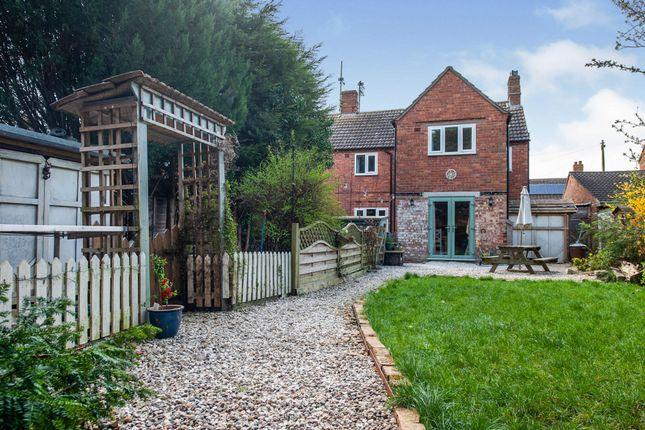 Thumbnail Semi-detached house for sale in Fairway, Tewkesbury