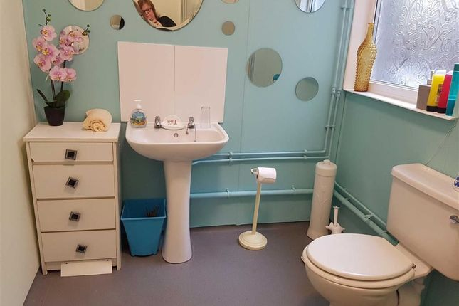 Shower Room of Queens Road, Aberystwyth, Ceredigion SY23