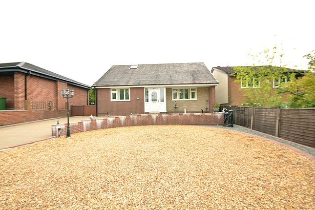 Thumbnail Bungalow for sale in Manchester Road, Westhoughton