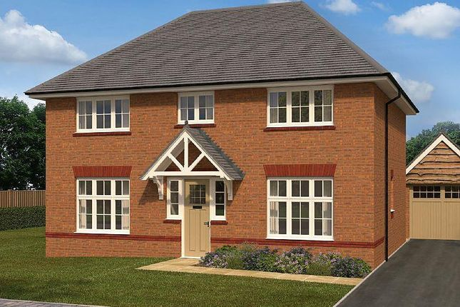 4 bed detached house for sale in Ford Lane, Off North End Road, Yapton BN18