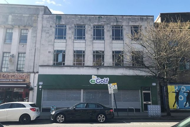 Thumbnail Retail premises for sale in Tom Williams Court, High Street, Swansea