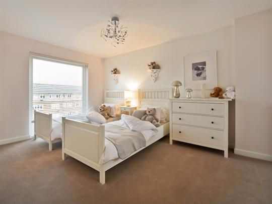 Thumbnail Town house to rent in Galleons Drive, Barking