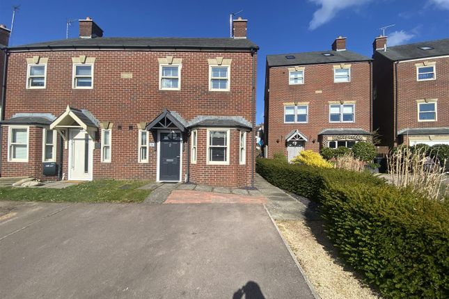 4 bed semi-detached house for sale in Lords Gate, Coleford GL16
