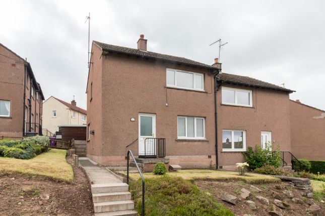 Thumbnail Semi-detached house to rent in Glenmoy Terrace, Forfar