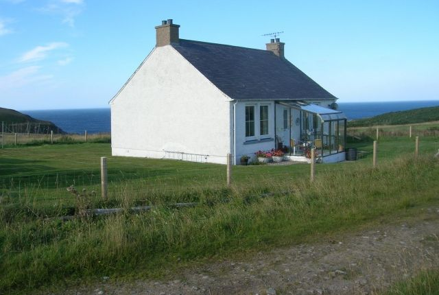 Thumbnail Bungalow for sale in Bothy, Armadale, Thurso, Highland