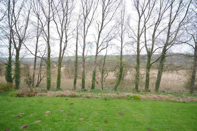 Garden of Trewent Park, Freshwater East, Pembroke SA71