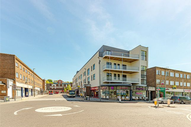 Thumbnail Flat to rent in Bridge Court, Bridge Street, Hemel Hemsptead, Dacorum