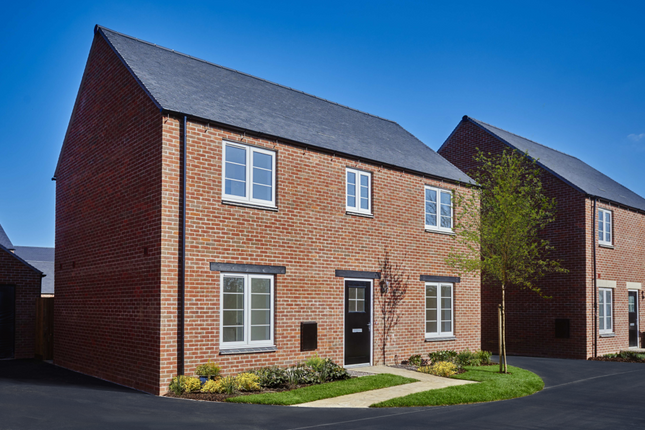 "Thumbnail Detached house for sale in ""The Eskdale - Plot 59"" at Bourne Lane, Hook Norton, Banbury"