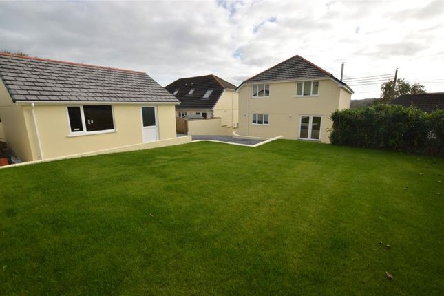 Thumbnail Detached house for sale in Loggans Road, Loggans, Hayle, Cornwall