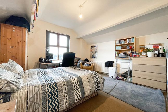 Thumbnail Property to rent in Monmouth Street, Sheffield