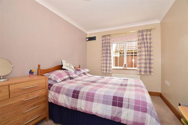 Bedroom 3 of Webster Way, Hawkinge, Folkestone, Kent CT18