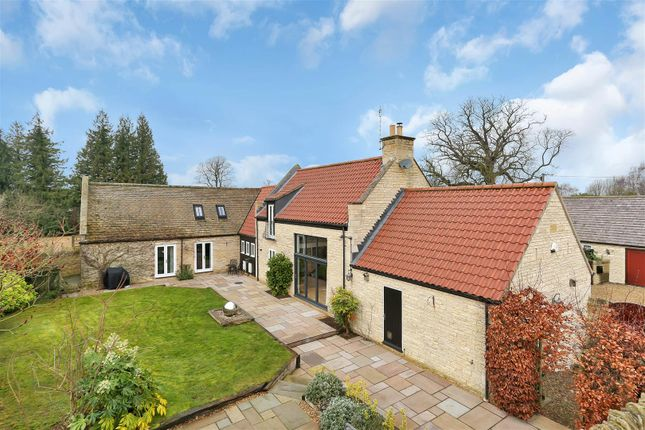 Thumbnail Barn conversion for sale in The Old Stackyard, Pilsgate, Stamford
