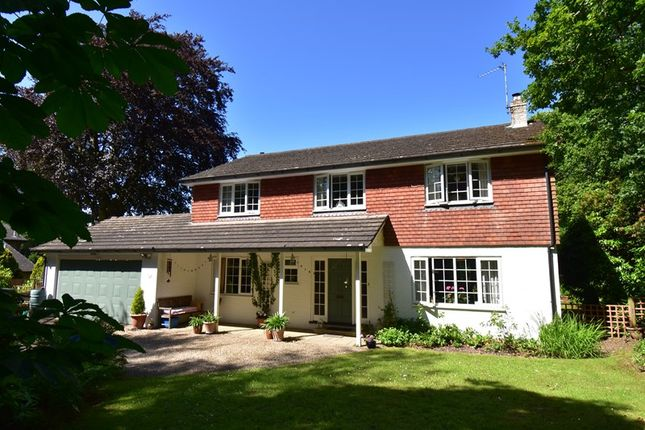 Thumbnail Detached house for sale in Beacon Road West, Crowborough