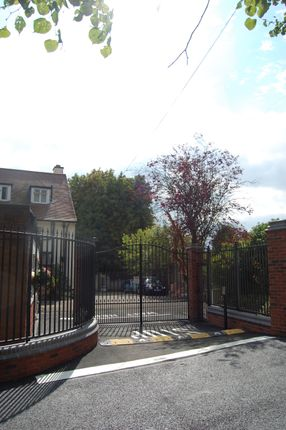 2 bed flat to rent in Old Church Road, Harborne, Birmingham