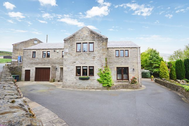 Thumbnail Barn conversion for sale in Dunford Road, Holmfirth